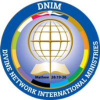 Logo of radio station DNI MINISTRIES