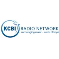 Logo of radio station KCBI Radio Network