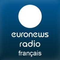 Logo de la radio Euronews Radio - FR