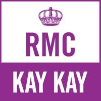 Logo de la radio RMC Kay Kay