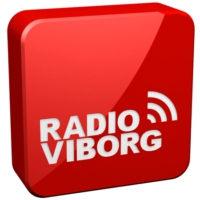 Logo of radio station Viborg