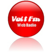 Logo of radio station Volt Fm