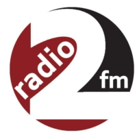 Logo of radio station MBC Radio 2