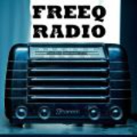 Logo of radio station Laut fm Freeq Radio