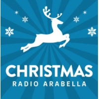 Logo of radio station Radio Arabella Christmas