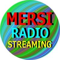 Logo de la radio Mersi Radio Streaming