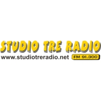 Logo of radio station Radio Studio TRE
