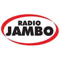Logo of radio station Radio Jambo