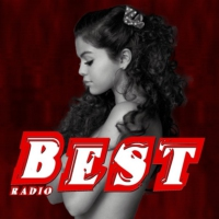 Logo of radio station Best Radio