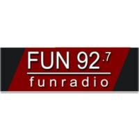 Logo of radio station WAFN Fun 92.7