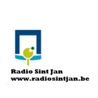 Logo of radio station RADIO SINT JAN