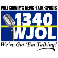 Logo of radio station WJOL