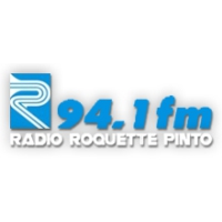 Logo of radio station Radio Roquette Pinto