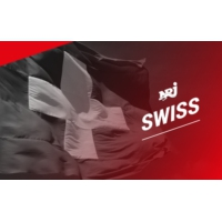 Logo de la radio Energy - Swiss