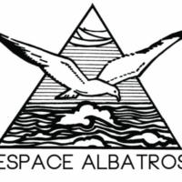 Logo de la radio ESPACE ALBATROS WEB RADIO