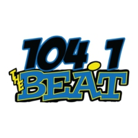 Logo of radio station WMJJ-HD2 104.1 The Beat