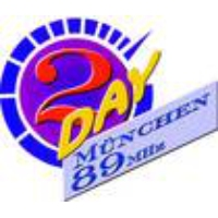 Logo of radio station Radio 2Day