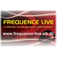 Logo of radio station FREQUENCE LIVE Midi-Pyrénées