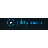 Logo of radio station PLAY SONICO