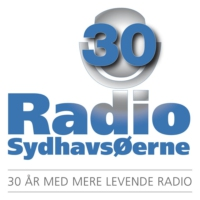 Logo of radio station Radio Sydhavsoerne