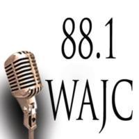 Logo de la radio 88.1 WAJC Radio