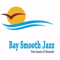 Logo de la radio Bay Smooth Jazz