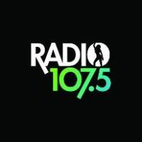 Logo de la radio Radio 107.5 FM
