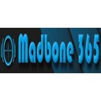 Logo de la radio Madbone365 92.0