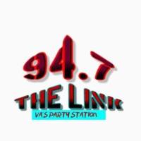 Logo of radio station 94.7 The Link
