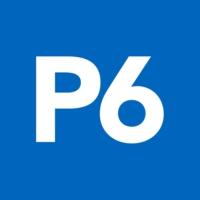 Logo of radio station Sveriges Radio P6