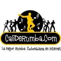 Logo of radio station Caliderumba Radio