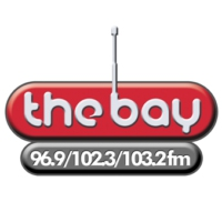 Logo de la radio The Bay