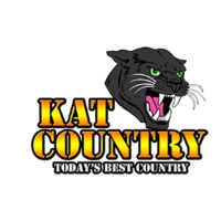 Logo of radio station Kat Country