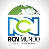 Logo of radio station NTN 24 RCN Mundo