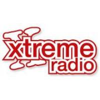 Logo of radio station Xtreme Radio