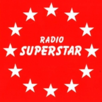 Logo of radio station 1 Radio Superstar Belgium