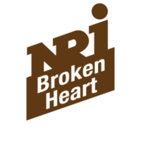 Logo of radio station ENERGY Broken Heart