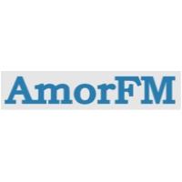 Logo de la radio Amor FM 105.4