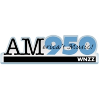 Logo of radio station WNZZ 950
