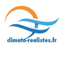 Logo of radio station Climato-Realistes