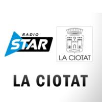 Logo de la radio STAR LA CIOTAT