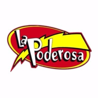 Logo of radio station Radio la Poderosa