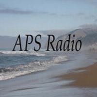 Logo de la radio APS Radio - News