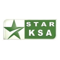 Logo of radio station Star KSA