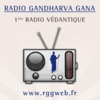 Logo de la radio Radio Gandharva Gana