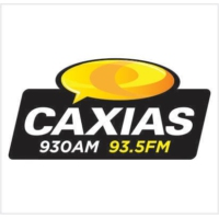 Logo of radio station Radio Caxias