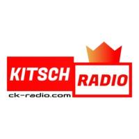 Logo de la radio KITSCH RADIO