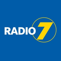 Logo of radio station Radio 7 - Ulm