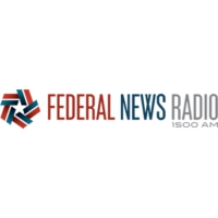 Logo of radio station WFED Federal News Radio