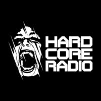 Logo de la radio Hardcore Radio